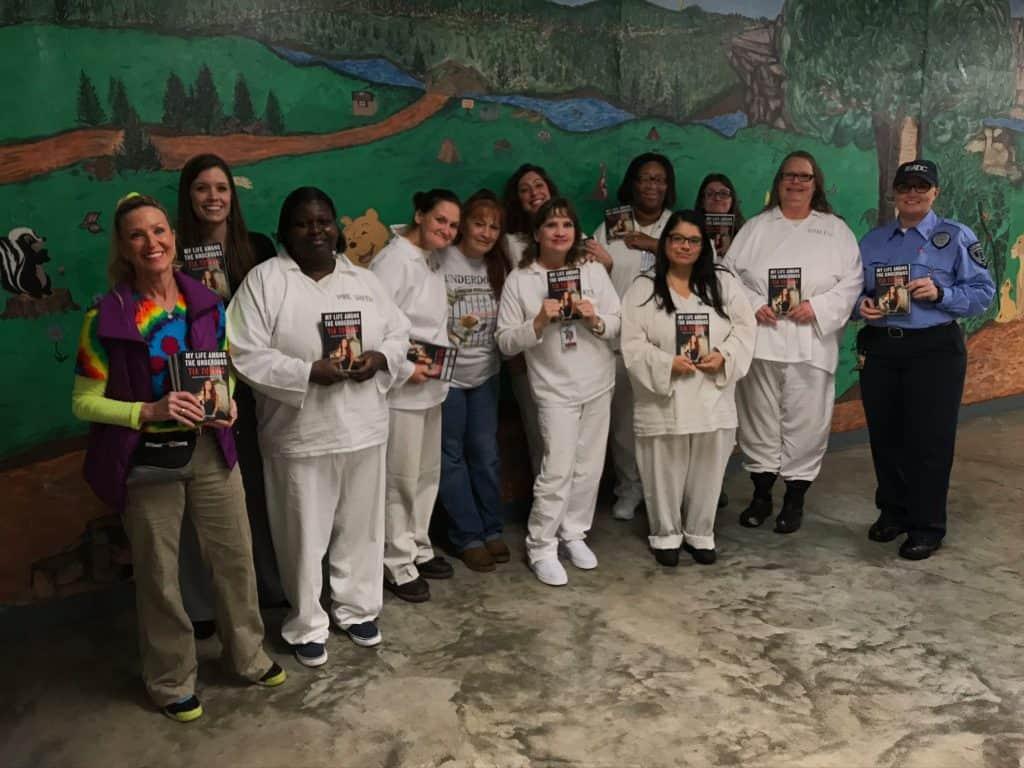 Women Inmates
